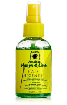 Jamaican Mango & Lime HAIR...