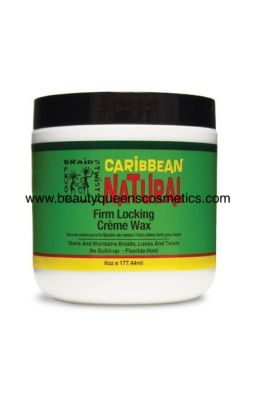 CARIBBEAN NATURAL FIRM...