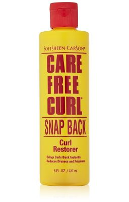 SoftSheen.Carson Care Free...