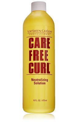 SoftSheen.Carson Care Free...