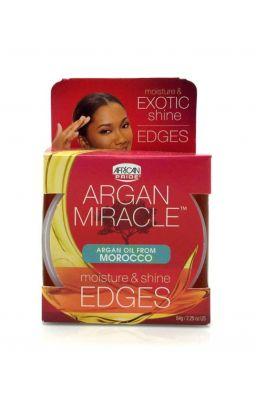 AFRICAN PRIDE ARGAN MIRACLE...