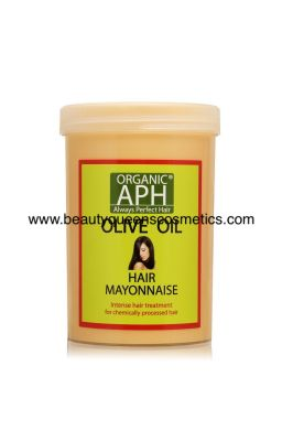ORGANIC APH OLIVE OIL HAIR...