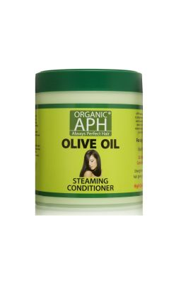 ORGANIC APH OLIVE OIL...