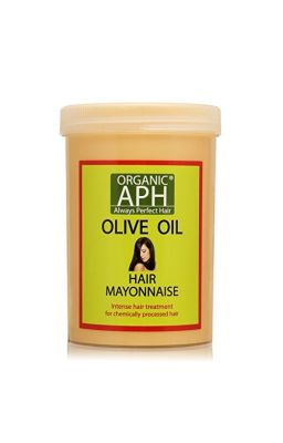 APH OLIVE OIL HAIR...