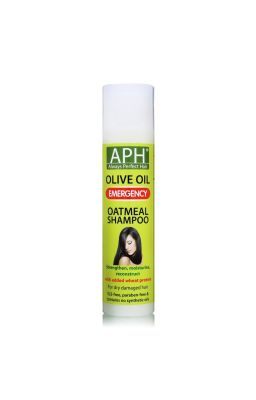 APH OLIVE OIL OATMEAL...