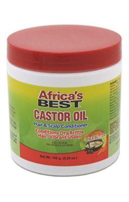 Africa's Best Castor Oil...
