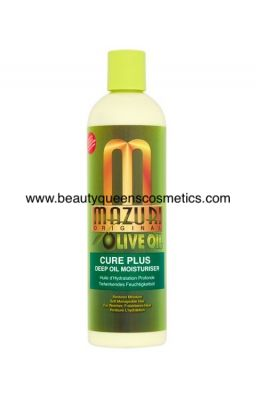 MAZURI ORIGINAL OLIVE OIL...