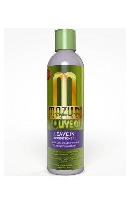 Mazuri Original Olive Oil...