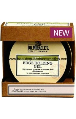 DR.MIRACLE'S EDGE HOLDING...