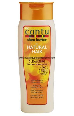 CANTU CLEANSING CREAM...