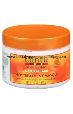 CANTU DEEP TREATMENT MASQUE...