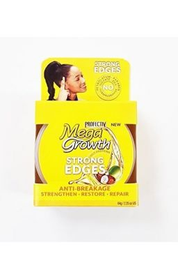 mega growth strong edges...