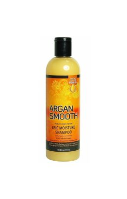 ARGAN SMOOTH EPIC MOISTURE...