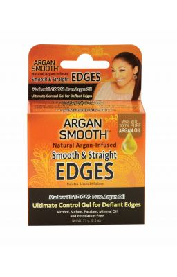 ARGAN SMOOTH SMOOTH &...