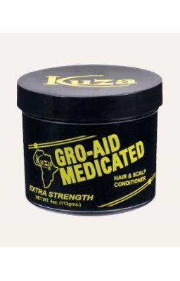 KUZA GRO-AID MEDICATED...