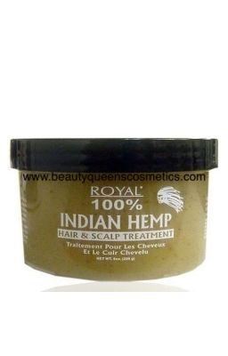 ROYAL 100% INDIAN HEMP HAIR...