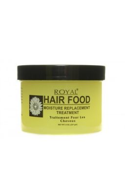 ROYAL HAIR FOOD MOISTURE...