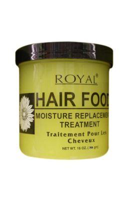 ROYAL HAIR FOOD MOISTURE...