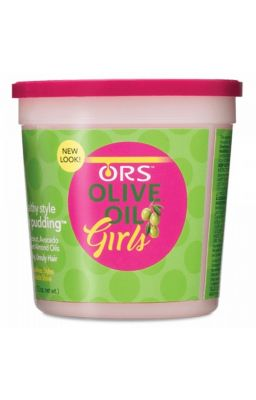 ORS OLIVE OIL GIRLS HEALTHY...