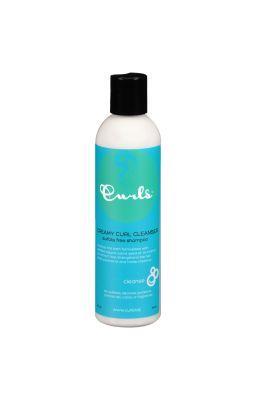 Curls Creamy Curl Cleanser...