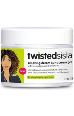 Twisted Sista Amazing Dream...