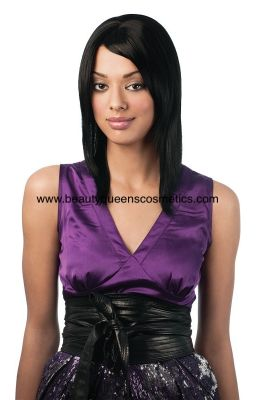 Sleek Synthetic Wig - Jennifer