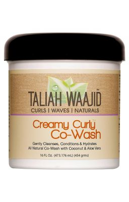 TALIAH WAAJID CREAMY CURLY...