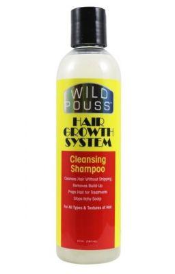 WILD POUSS HAIR GROWTH...