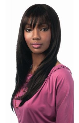 Sleek Synthetic Wig - Beyonce