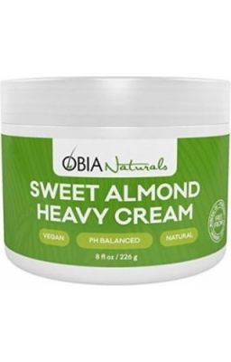 OBIA naturals sweet almond...