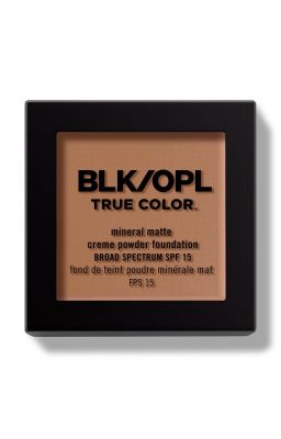 Black Opal True Colour...