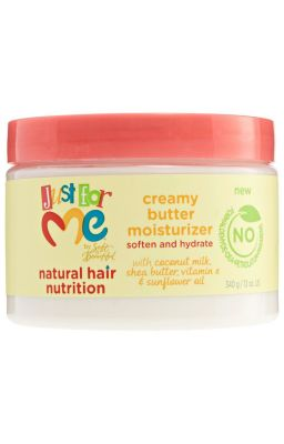 JUST FOR ME CREAMY BUTTER...