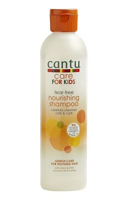CANTU  FOR KIDS TEA FREE...