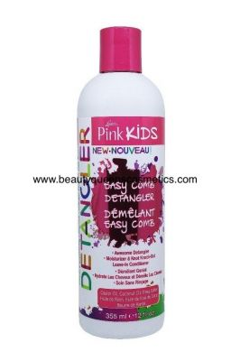 LUSTER'S PINK KIDS EASY...