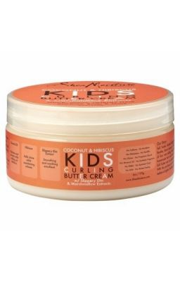 SHEA MOISTURE KIDS CURLING...