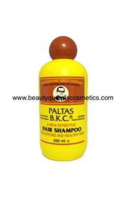 PALTAS BKC HAIR SHAMPOO 250ML
