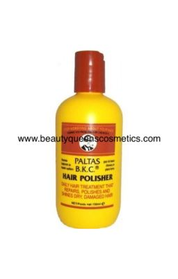 PALTAS BKC HAIR POLISHER 150ML