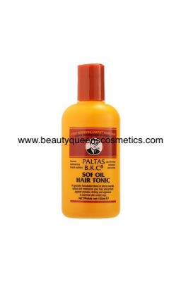 PALTAS BKC SOFT OIL HAIR...