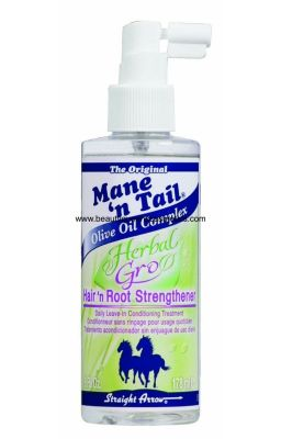 MANE N TAIL HERBAL GRO HAIR...