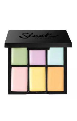 Sleek Colour Correcting...
