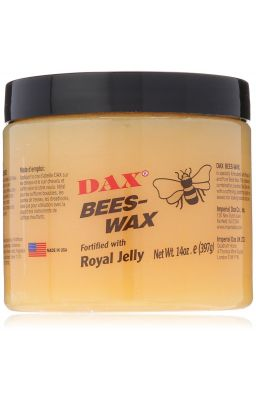 DAX BEES-WAX FORTIFIED WITH...