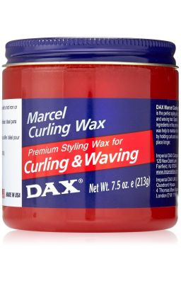 Dax Marcel Curling Wax...