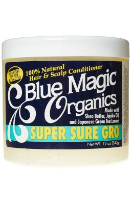 BLUE MAGIC ORIGINALS SUPER...