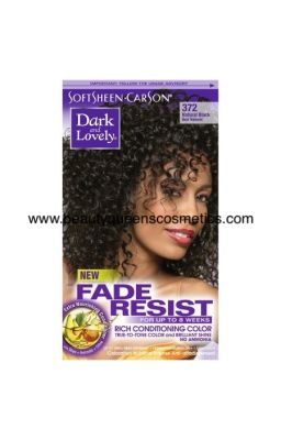 Dark And Lovely Fade Resist...