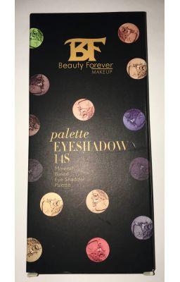 Beauty Forever Eyeshadow...