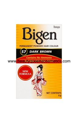 Bigen Permanent Powder Hair...