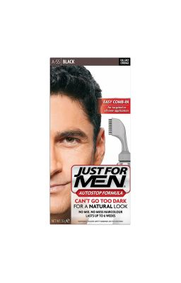 JUST FOR MEN - AUTOSTOP...