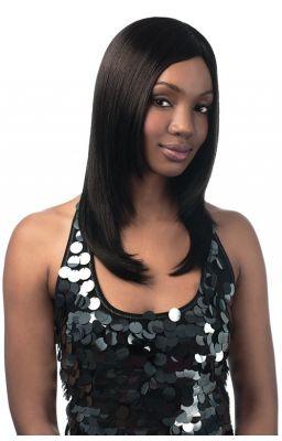 Sleek Synthetic Wig - Jada