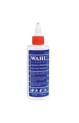 WAHL CLIPPER OIL 118.3ML/4OZ