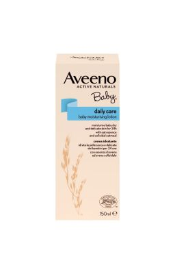 AVEENO BABY DAILY CARE BABY...
